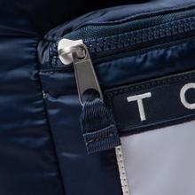 Рюкзак Tommy Jeans Heritage Large Flag Black Iris фото- 5