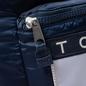 Рюкзак Tommy Jeans Heritage Large Flag Black Iris фото - 5