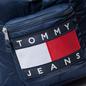 Рюкзак Tommy Jeans Heritage Large Flag Black Iris фото - 6