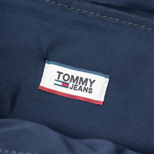 Рюкзак Tommy Jeans Heritage Large Flag Black Iris фото- 8