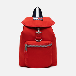 Рюкзак Tommy Jeans Heritage Nylon Racing Red