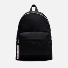 Рюкзак Tommy Jeans Logo Tape Small Nylon Black фото- 0