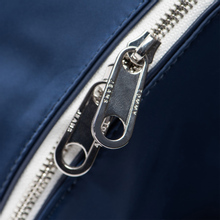 Рюкзак Tommy Jeans Logo Tape Small Nylon Black Iris фото- 4