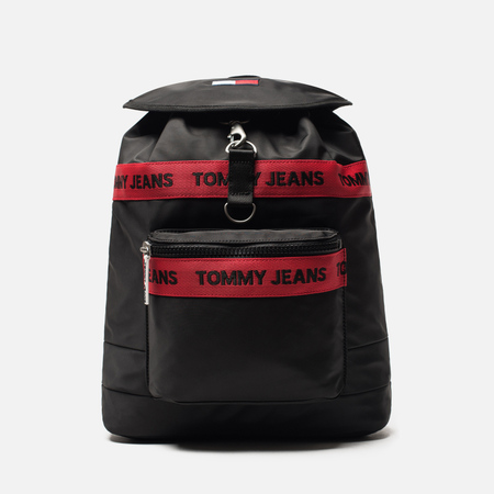 Рюкзак Tommy Jeans TJ Heritage 21L Black Mix