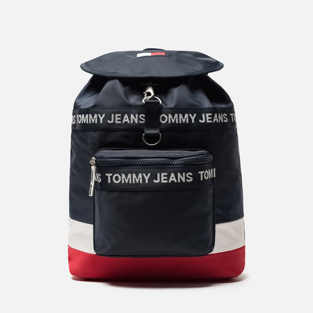 Рюкзак Tommy Jeans TJ Heritage 21L Corp Mix