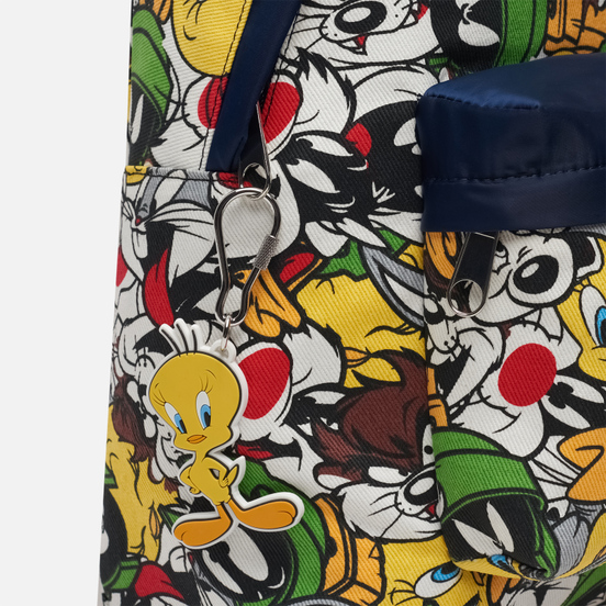 Рюкзак Tommy Jeans x Looney Tunes All Over Print