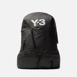 Рюкзак Y-3 Bungee Black фото- 0