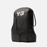 Рюкзак Y-3 Bungee Black фото- 1
