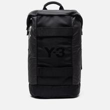 Рюкзак Y-3 Hybrid Duffle Black фото- 0
