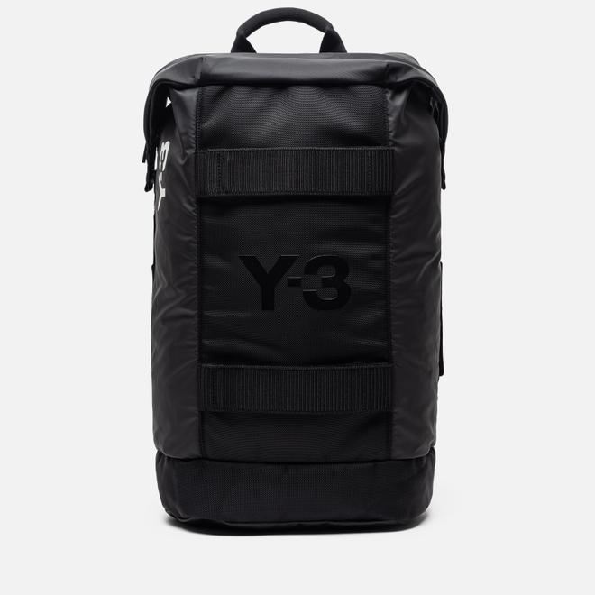 Рюкзак Y-3 Hybrid Duffle Black