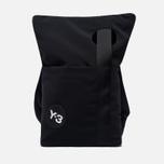 Рюкзак Y-3 Logo Deboss Black фото- 0