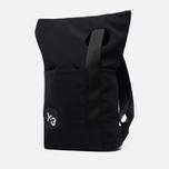 Рюкзак Y-3 Logo Deboss Black фото- 1