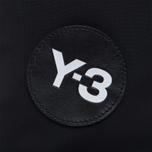 Рюкзак Y-3 Logo Deboss Black фото- 4