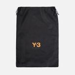 Рюкзак Y-3 Logo Deboss Black фото- 5