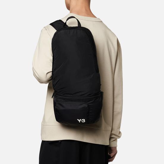 Рюкзак Y-3 Packable Logo Black