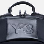 Рюкзак Y-3 Qasa Core Black фото- 8