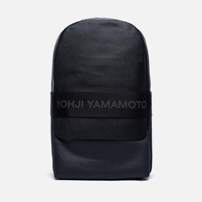 Рюкзак Y-3 Qasa Leather Black
