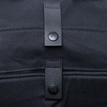 Рюкзак Y-3 Qasa Leather Black фото- 8