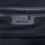 Рюкзак Y-3 Qasa Leather Black фото- 9