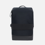 Y-3 Qasa Small Backpack Black photo- 0