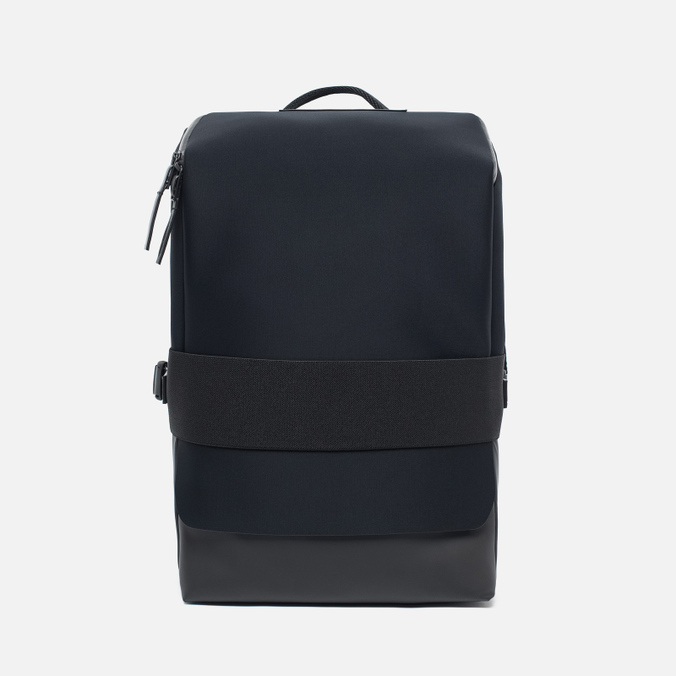 Y-3 Qasa Small Backpack Black