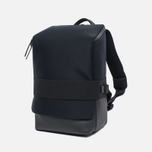 Y-3 Qasa Small Backpack Black photo- 1