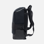 Y-3 Qasa Small Backpack Black photo- 2