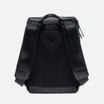 Y-3 Qasa Small Backpack Black photo- 3