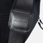Y-3 Qasa Small Backpack Black photo- 4