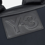 Y-3 Qasa Small Backpack Black photo- 5