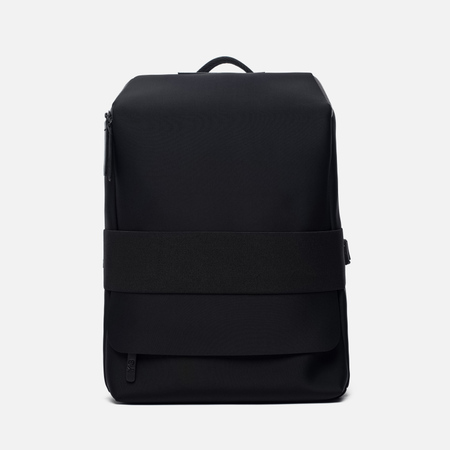 Рюкзак Y-3 Qasa Small Moulded Logo Black