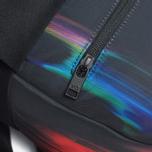 Y-3 Qasa Small Print Detritus Backpack Black photo- 7