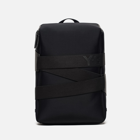 Рюкзак Y-3 Qrush Small Black
