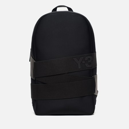 Рюкзак Y-3 Qrush Strap Black