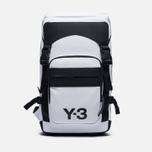 Рюкзак Y-3 Ultratech White фото- 0