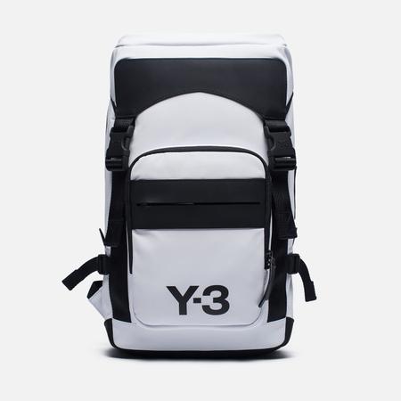 Рюкзак Y-3 Ultratech White
