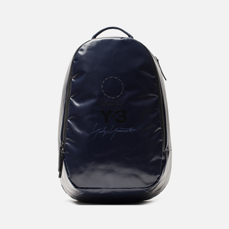 Рюкзак Y-3 Y-3 Logo Night Indigo