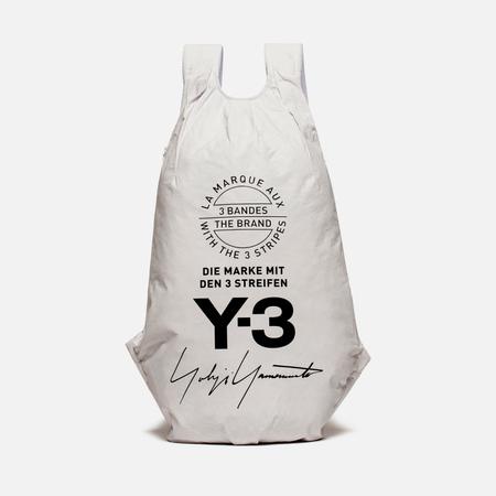 Рюкзак Y-3 Yohji Core White