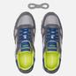 Мужские кроссовки Saucony Shadow Original Grey/Blue/Yellow фото - 1