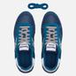 Мужские кроссовки Saucony Shadow Original Blue/Navy фото - 1