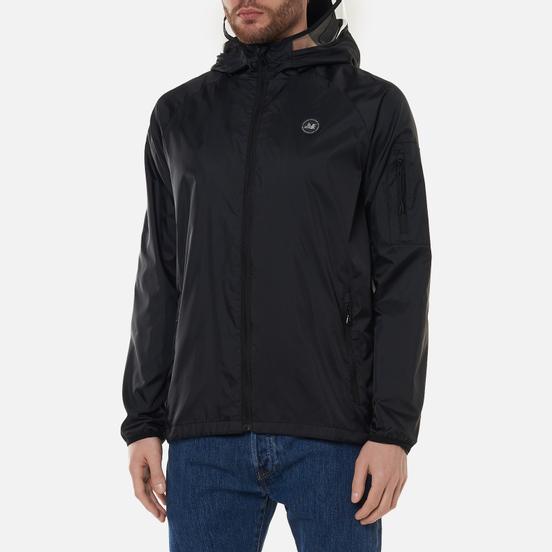 Мужская куртка Peaceful Hooligan Vantage Black