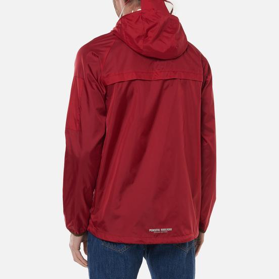 Мужская куртка Peaceful Hooligan Vantage Dahlia