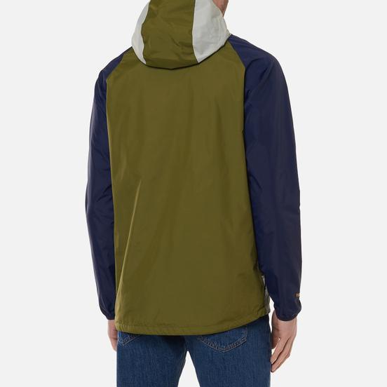 Мужская куртка Peaceful Hooligan Knight Olive
