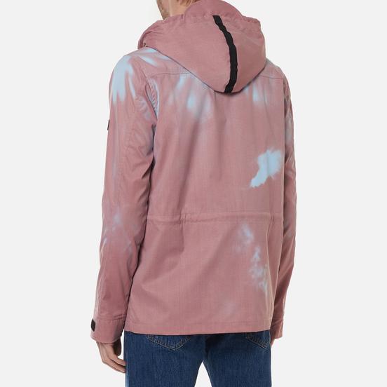 Мужская куртка Peaceful Hooligan Mercury Heat Reactive Lilac