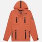 Мужская куртка Peaceful Hooligan Ladderman Burnt Orange фото - 0