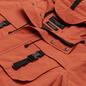 Мужская куртка Peaceful Hooligan Ladderman Burnt Orange фото - 1