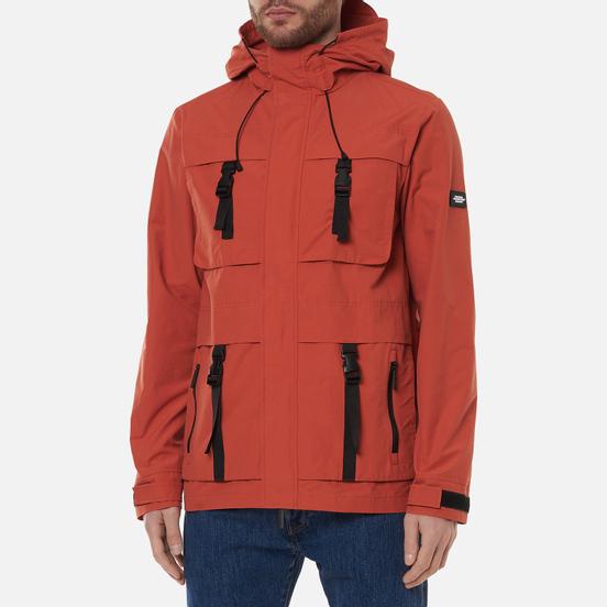 Мужская куртка Peaceful Hooligan Ladderman Burnt Orange