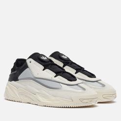 Кроссовки adidas Originals Niteball White Tint/Core Black/Halo Blue