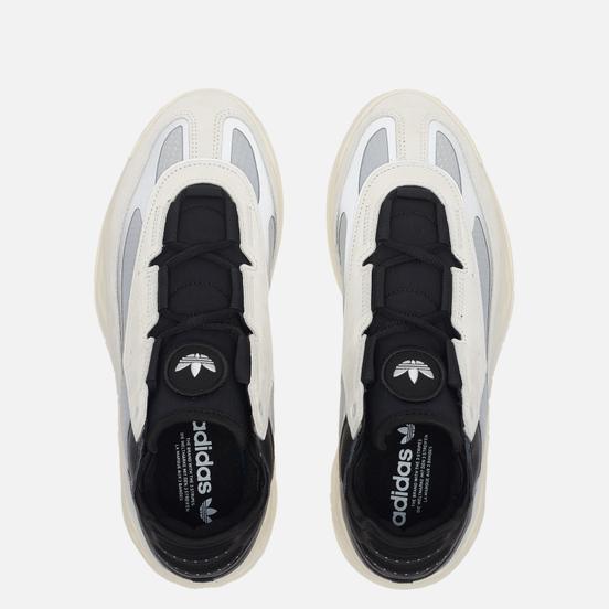 Мужские кроссовки adidas Originals Niteball White Tint/Core Black/Halo Blue