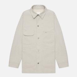 Мужская куртка Maison Margiela Upcycled Denim Light Grey